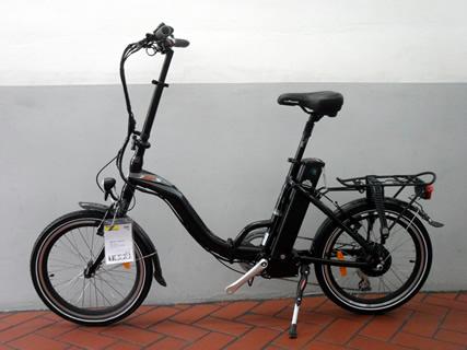 das neue faltbare jms e bike ist seit dem 3 mai bei uns. Black Bedroom Furniture Sets. Home Design Ideas
